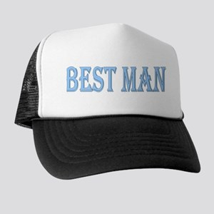 Wedding Party Trucker Hat